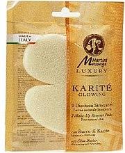 Parfüm, Parfüméria, kozmetikum Sminkeltávolító szivacs - Martini Spa