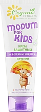 "Parfüm, Parfüméria, kozmetikum Babakrém ""Gondoskodó védelem"" - Modum For Kids"