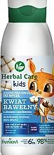 Parfüm, Parfüméria, kozmetikum Mosakodó krém lotion gyermekenek - Farmona Herbal Care Kids