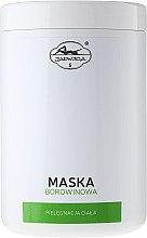 Parfüm, Parfüméria, kozmetikum Iszapos pakolás - Jadwiga Mud Body Mask