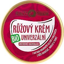 Parfüm, Parfüméria, kozmetikum Regeneráló hatású, rózsa arckrém - Purity Vision Rose Cream