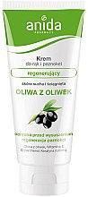 Parfüm, Parfüméria, kozmetikum Kéz- és körömápoló krém - Anida Pharmacy Olive Hand Cream