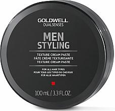 Parfüm, Parfüméria, kozmetikum Hajformázó paszta férfiaknak - Goldwell Dualsenses For Men Texture Cream Paste
