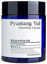 """Parfüm, Parfüméria, kozmetikum Tápláló krém """"Astragalus és természetes olaj"""" - Pyunkang Yul Nutrition Cream"""