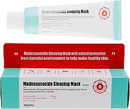 Parfüm, Parfüméria, kozmetikum Éjszakai arcmaszk - A'pieu Madecassoside Sleeping Mask