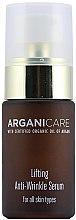 Parfüm, Parfüméria, kozmetikum Feszesítő ránctalanító szérum - Arganicare Lifting Anti-Wrinkle Serum