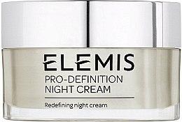 Parfüm, Parfüméria, kozmetikum Éjszakai lifting arckrém - Elemis Pro-Definition Night Cream