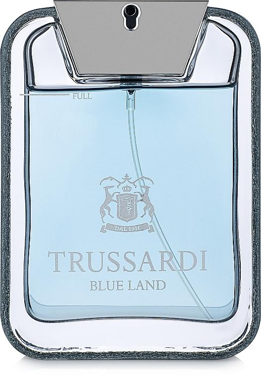 Trussardi Blue Land - Eau De Toilette