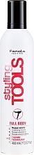 Parfüm, Parfüméria, kozmetikum Dúsító hajmousse - Fanola Tools Full Body Volumizing Mousse
