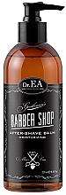 Parfüm, Parfüméria, kozmetikum Borotválkozás utáni balzsam - Dr. EA Barber Shop After Shave Balm