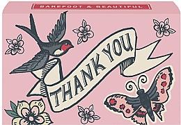 "Parfüm, Parfüméria, kozmetikum Szappan ""Vadrózsa"" - Bath House Barefoot & Beautiful Hand Soap Wild Rose"