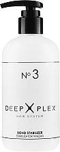 Parfüm, Parfüméria, kozmetikum Hidratáloló testápoló krém - Stapiz Deep Plex No.3 Bond Stabilizer