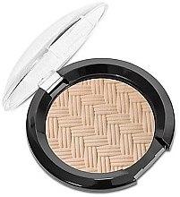 Parfüm, Parfüméria, kozmetikum Ásványi matt púder - Affect Cosmetics Mineral Powder Matt & Cover (utántöltő blokk)