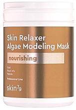 """Parfüm, Parfüméria, kozmetikum Modellező maszk """"Tápláló"""" - Skin79 Relaxer Algae Modeling Mask Nourishing"""