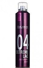 Parfüm, Parfüméria, kozmetikum Erősen fixáló hajlakk - Salerm Pro Line Strong Lac