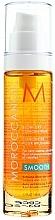 Parfüm, Parfüméria, kozmetikum Hajápoló koncetrátum - Moroccanoil Smooth Blow-Dry Concentrate