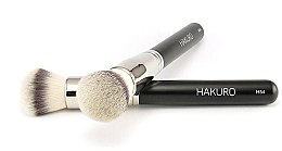 """Parfüm, Parfüméria, kozmetikum Alapozó ecset """"H54"""" - Hakuro"""