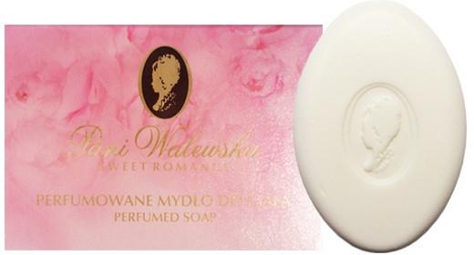 Pani Walewska Sweet Romance - Illatosított szappan
