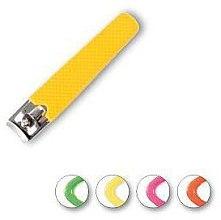 Parfüm, Parfüméria, kozmetikum Körömcsipesz 76954, L, sárga - Top Choice Colours Nail Clippers