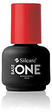 Parfüm, Parfüméria, kozmetikum Bonder zselés alap, savas - Silcare Acid Bonder Gel