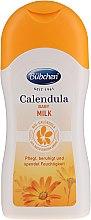 Parfüm, Parfüméria, kozmetikum Ápoló testápoló tej körömvirággal - Bubchen Calendula Milk