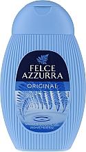 """Parfüm, Parfüméria, kozmetikum Tusfürdő """"Original"""" - Felce Azzurra Shower Gel Original"""
