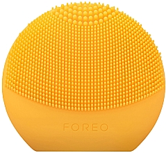 Parfüm, Parfüméria, kozmetikum Smart arctisztító kefe - Foreo Luna Fofo Smart Facial Cleansing Brush Sunflower Yellow