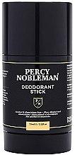 Parfüm, Parfüméria, kozmetikum Izzadásgátló aloe verával - Percy Nobleman