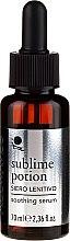 Parfüm, Parfüméria, kozmetikum Nyugtató szérum - Allwaves Sublime Potion Soothing Serum