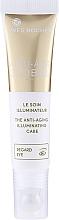 Parfüm, Parfüméria, kozmetikum Öregedésgátló szemkontúr krém - Yves Rocher Anti-Age Global Eye Cream