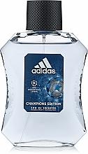 Parfüm, Parfüméria, kozmetikum Adidas UEFA Champions League Champions Edition - Eau De Toilette