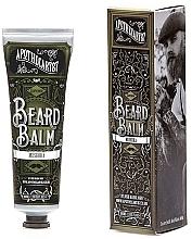 Parfüm, Parfüméria, kozmetikum Szakál balzsam - Apothecary 87 Muskoka Beard Oil