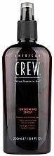Parfüm, Parfüméria, kozmetikum Normál fixáló spray-zselé - American Crew Grooming Spray