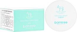 Parfüm, Parfüméria, kozmetikum Tápláló arckrém - Borntree Gold Milk Steam Cream