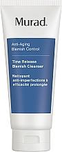 Parfüm, Parfüméria, kozmetikum Kiegyenlítő tisztító szer - Murad Anti-Aging Blemish Control Time Release Blemish Cleanser