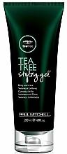 Parfüm, Parfüméria, kozmetikum Hajzselé teafa kivonattal - Paul Mitchell Tea Tree Styling Gel