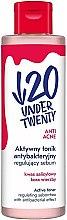Parfüm, Parfüméria, kozmetikum Aktívantibakteriális tonik - Under Twenty Anti Acne Activ Antibacterial Tonic