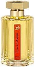 Parfüm, Parfüméria, kozmetikum L'Artisan Parfumeur L`eau D`ambre - Eau De Toilette (teszter kupakkal)