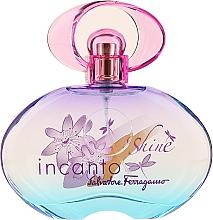 Parfüm, Parfüméria, kozmetikum Salvatore Ferragamo Incanto Shine - Eau De Toilette