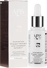 Parfüm, Parfüméria, kozmetikum Szemkörnyékápoló szérum - Apis Professional Serum