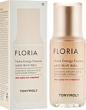 Parfüm, Parfüméria, kozmetikum Arcesszencia - Tony Moly Floria Nutra Energy Essenc
