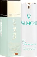 Parfüm, Parfüméria, kozmetikum Bőrszín tökéletesítő anti-age krém - Valmont Just Time Perfection