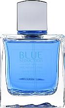 Parfüm, Parfüméria, kozmetikum Blue Seduction Antonio Banderas - Eau De Toilette