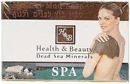 Parfüm, Parfüméria, kozmetikum Iszap szappan - Health And Beauty Mineral Mud Soap