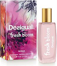 Parfüm, Parfüméria, kozmetikum Desigual Fresh Bloom - Eau de toilette (mini)