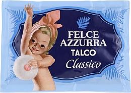 Parfüm, Parfüméria, kozmetikum Hintőpor - Felce Azzurra Classic Talcum Powder