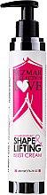 Parfüm, Parfüméria, kozmetikum Mellápoló krém - Sezmar Collection