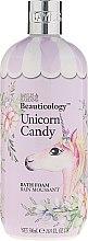 Parfüm, Parfüméria, kozmetikum Fürdőhab - Baylis & Harding Unicorn Candy Bath Foam