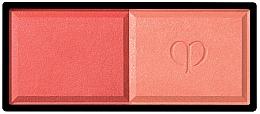 Parfüm, Parfüméria, kozmetikum Púderes arcpír - Cle De Peau Beaute Powder Blush Duo Refill