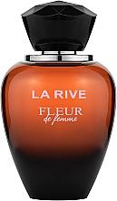 Parfüm, Parfüméria, kozmetikum La Rive Fleur De Femme - Eau De Parfum